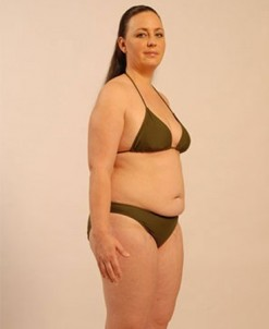 Joanna V., lat 34